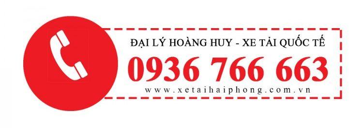 ĐẠI LÝ HOÀNG HUY HẢI PHÒNG