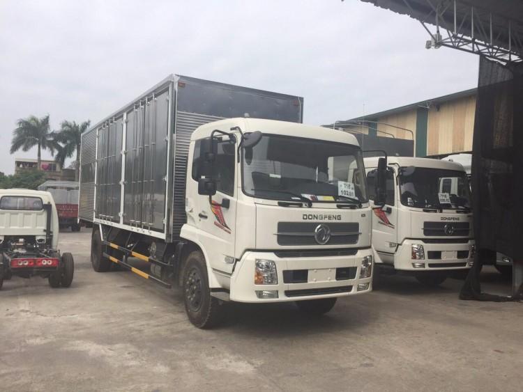 xe tải Dongfeng hoàng huy 8t3 hải phòng